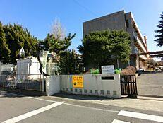 小学校水戸市立緑岡小学校まで533m