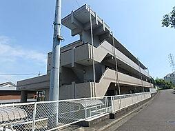 戸塚区矢部町 戸塚駅徒歩15分 ベルアネックス[104号室]の外観
