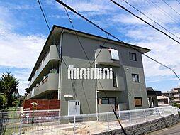 パラシオン京和[2階]の外観
