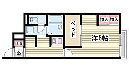 藤江駅 3.9万円