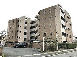 福岡県北九州市小倉南区徳力6丁目の賃貸マンションの外観