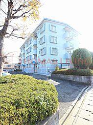西鉄貝塚線 三苫駅 徒歩6分の賃貸マンション