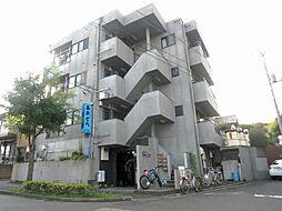 レインボーハイム[2階]の外観