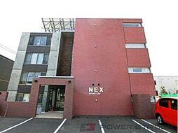 NEX(ネクス)[4階]の外観