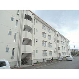 静岡県沼津市大諏訪の賃貸マンションの外観