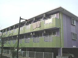 エリオットグリーンI[3階]の外観