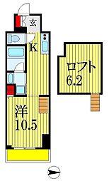 千葉駅 11.5万円