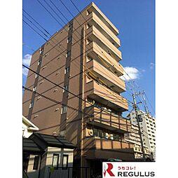 Pear  Residence  Minato[803号室]の外観
