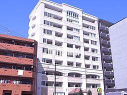 REPOSER MEIEKIMINAMI[4階]の外観