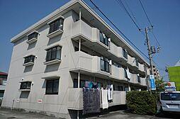 クレール湘南[103号室]の外観