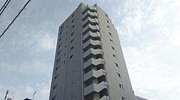 レジディア文京本駒込[7階]の外観