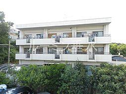 ハイツ甲村A棟[3階]の外観