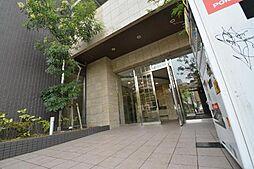 コンフォリア新栄[8階]の外観
