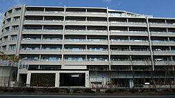 ライオンズ港北ニュータウンローレルコート[3階]の外観