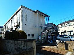 玉野ハイツ[2階]の外観