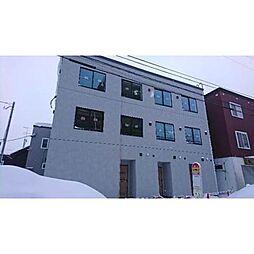 リヨ・N25[3階]の外観