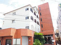 メゾンドール北加賀屋[2階]の外観