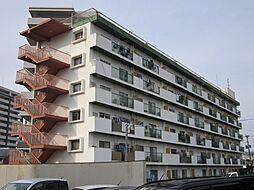 第16上野ビル[3階]の外観