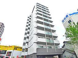 ユリカロゼ東京イースト[9階]の外観