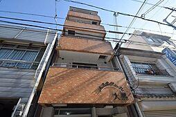 エスポワール大黒[1階]の外観