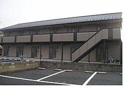 HOM・1[1階]の外観