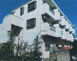 メゾン・クラヴィーア[3階]の外観