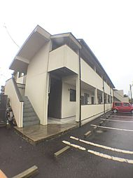グレース・コート・M[1階]の外観