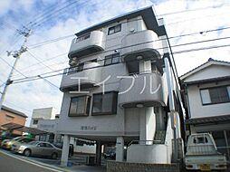 福徳ハイツ[3階]の外観