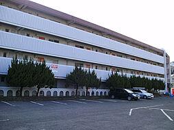 第二豊西ビル[301号室]の外観