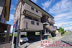 サンネクスト遠賀野[2階]の外観