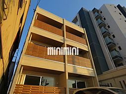 愛知県名古屋市千種区田代本通2丁目の賃貸マンションの画像