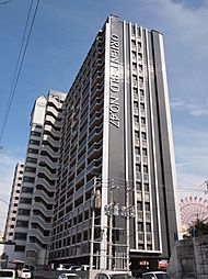 No.47 PROJECT2100小倉駅[705号室]の外観