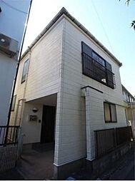 [一戸建] 東京都板橋区赤塚6丁目 の賃貸【/】の外観