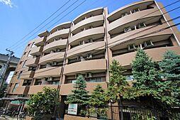 シティ連坊[5階]の外観