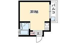 東山公園駅 3.0万円