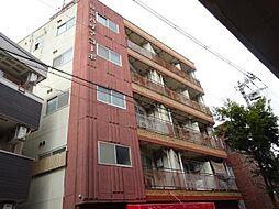 粉浜ハザマコーポ[305号室]の外観