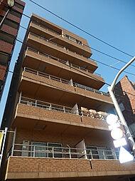 コンフォール深川[2階]の外観