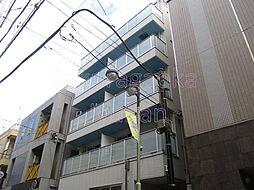 三和ビルII[3階]の外観