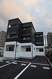 JR鹿児島本線 福間駅 徒歩4分の賃貸アパート