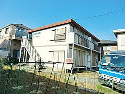 シティハイム 杉崎[202号室]の外観