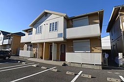 Casa Soleado C[2階]の外観
