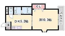 山陽天満駅 4.6万円