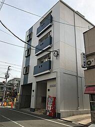 ハイステージ丸和[3階]の外観