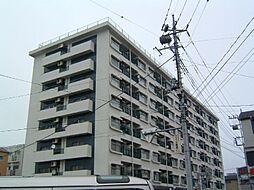 大宮プレジデントマンション[7階]の外観
