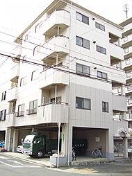 SKハイツ戸田[4A号室]の外観