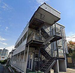南海高野線 北野田駅 徒歩5分の賃貸アパート