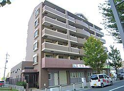 a la mode Hineno (アラモードヒネノ)[2階]の外観