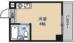 柴島駅 1.8万円