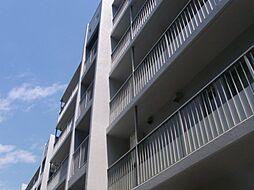 テレパレス港南台[3階]の外観