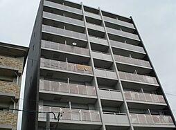 クレジデンス黒川[8階]の外観
